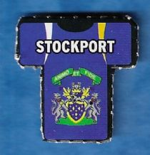 Stockport County (TB)